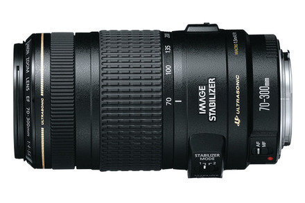 70-300mm canon lens