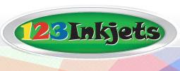 123inkjet logo