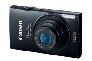 canon ELPH 110