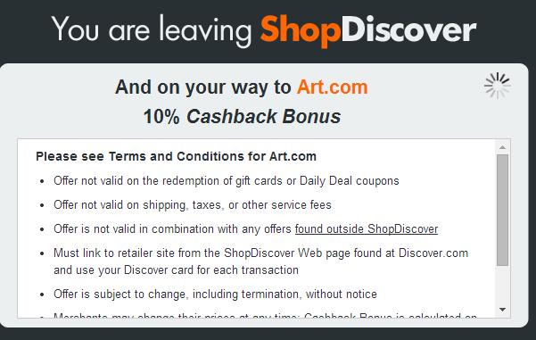 art.com shopdiscover