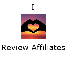 I love review affiliates