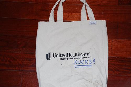 united healthcare sucks