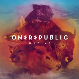 one republic native cover art